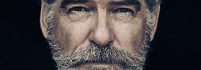 Mamma mia!: Pierce Brosnan, der viertschönste Bond