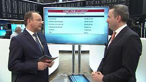 n-tv Zertifikate: Intelligente Mobilität - auch ein Thema für Anleger