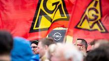 Hohe Abfindungen locken Tausende: Betriebsrat lässt Opelaner nicht gehen