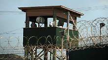 Abmachung mit Saudi-Arabien: USA überstellen Guantánamo-Häftling
