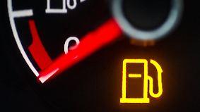 Preisanstieg noch nicht vorbei?: Benzin und Diesel so teuer wie seit 2015 nicht mehr