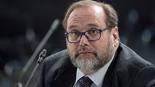 Ex-OB bei Loveparade-Prozess: Sauerland: Stadt hat keine Fehler gemacht