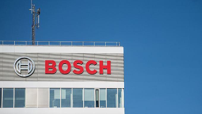rolle in abgasskandal volkswagen anleger verklagt bosch. Black Bedroom Furniture Sets. Home Design Ideas