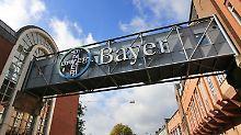 """Covestro-Verkauf """"abgeschlossen"""": Bayer nimmt über Nacht Milliarden ein"""