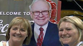 40.000 Besucher in Omaha: Buffetts Holdinggesellschaft lädt zur Aktionärsversammlung