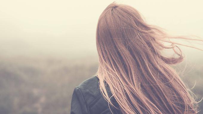Sie ist weg. Wenn die beste Freundin nicht mehr mit einem sprechen möchte, tut es besonders weh.