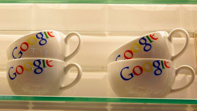 Hoch die Tassen, Google feiert wieder I/O!