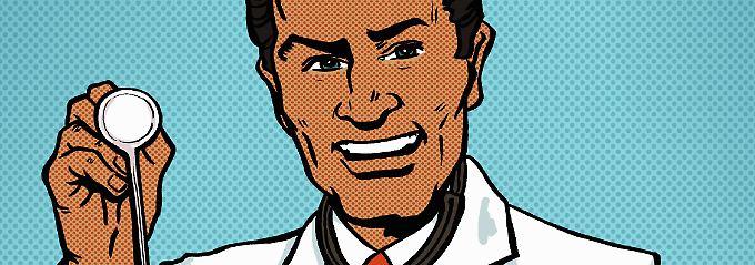Ärztebewertung im Netz: Suche Urologen - nett, erfahren, reinlich