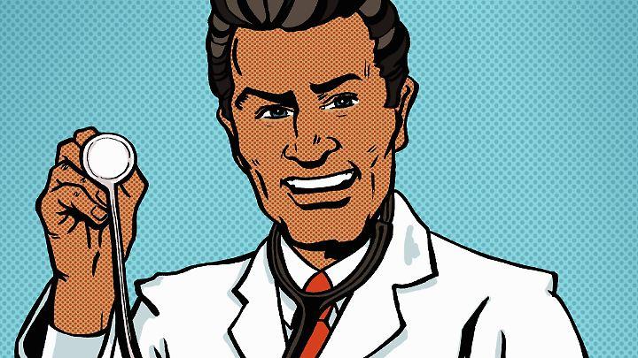 Patienten wollen Informationen über die Qualität von Ärzten. Die Politik meint, sie könnten diese gar nicht beurteilen.