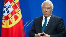 Ende des Sparens? Nicht ganz: Costa laviert Portugal zum Erfolg