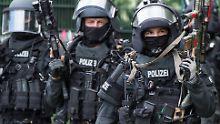 Probleme der Kriminalstatistik: Ist Deutschland wirklich sicherer geworden?