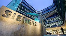 Der Börsen-Tag: Siemens beteiligt sich an schwedischer Batteriefabrik