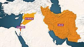 Neue Unsicherheit im Nahen Osten: Das sind die Folgen des US-Ausstiegs aus dem Iran-Deal