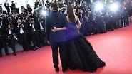 Deutschland ist dabei, irgendwie: Die 71. Filmfestspiele in Cannes
