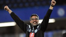 Chelsea bangt um Königsklasse: Wagner sichert mit Huddersfield die Klasse
