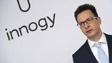 Erster Termin nach Säureattentat: Innogy-Manager kehrt zurück