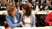 """""""Quote ist Krücke"""": Die FDP ringt mit der Frauenquote"""