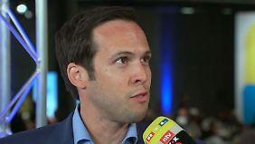 """FDP-Kandidat Hagen zur Bayern-Wahl: """"Menschen fühlen sich von Folklorepolitik nicht repräsentiert"""""""