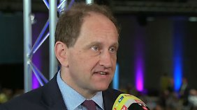 """Graf Lambsdorff zur Europapolitik: """"Deutschland muss eine Antwort auf Macron finden"""""""
