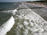 Weltmeere im Klimawandel: Ostsee zeigt Forschern die Zukunft