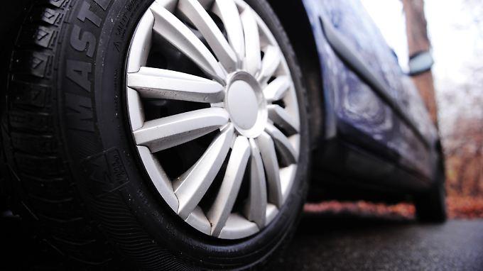 Für Reifenhersteller besteht ein Konflikt zwischen Fahrsicherheit und Umweltschutz.