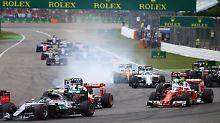 Deutschland-GP vor dem Aus: Hockenheim kapituliert vor F1-Millionengrab