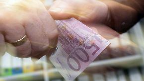 Starke Kontrollen, schwache Strafen: Zahl der Korruptionsfälle nimmt leicht zu