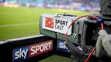Programme von Sky geknackt: Hacker soll Pay-TV entschlüsselt haben