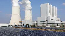 Nach der Zerschlagung von Innogy konzentriert sich RWE künftig auf den Bereich Erneuerbare Energien.