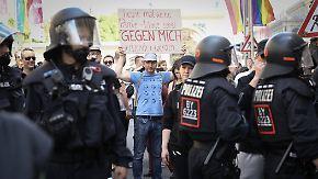 Umstrittenes Polizeigesetz: Bayern hofft auf Vorbildfunktion für Deutschland