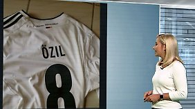 n-tv Netzreporterin: Petition fordert WM-Ausschluss von Özil und Gündogan