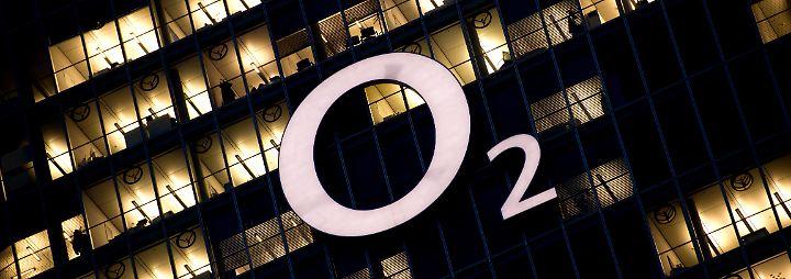 Bei O2 sind deutschlandweit mobile Telefonie und mobiles Internet gestört.