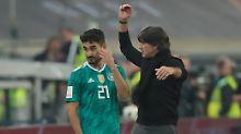 Özil und Gündogan im WM-Kader: Löws entschlossenes Handeln ist richtig