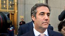 Der Börsen-Tag: Novartis-Chefjurist schmeißt nach Cohen-Affäre hin