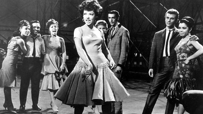 Rita Moreno wurde nach eigenen Angaben von einem Verantwortlichen der Fox-Studios sexuell angegriffen.