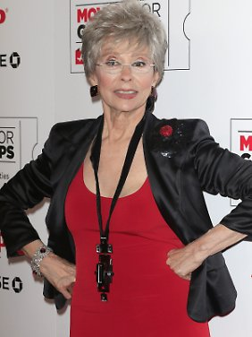 Die Schauspielerin und Sängerin gewann in den 60er- und 70er-Jahren viele Preise.