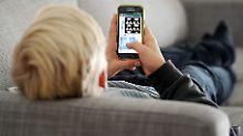 TV, Smartphone, Internet: Die Freizeit wird stressiger