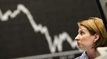 Der Börsen-Tag: Dax ist keine 12.000 Punkte mehr wert