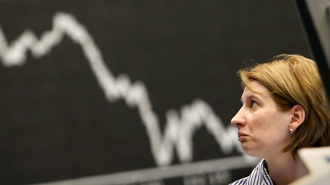 Sind Männer die besseren Trader?: Frauen trauen sich kaum ins Börsenrisiko