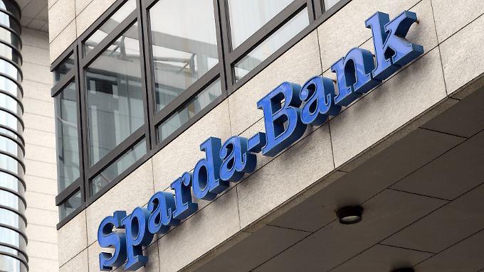 Wie lange der Totalausfall bei der Sparda-Bank dauern soll, ist noch unklar.