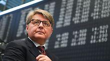 Der Börsen-Tag: Dax bleibt in 300-Punkte-Zone gefangen