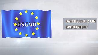 Neue Regeln zum Datenschutz: EU stärkt die Rechte der Verbraucher