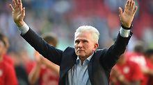 FC Bayern im Pokalfinale: Wie robust ist Don Jupps Meisterwerk?