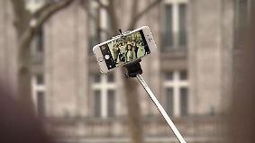 Nur Fotos ohne fremde Menschen: Was die DSGVO für Nutzer sozialer Medien bedeutet