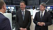 n-tv Zertifikate: Dax bald wieder auf Rekord - oder doch nicht?