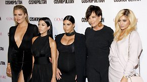 Promi-News des Tages: Kris Jenner erteilt Töchtern Bibel-Nachhilfe