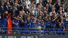FA-Cup-Ernüchterung für United: Starker Rüdiger triumphiert mit Chelsea