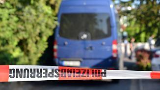 Familiendrama in Saarbrücken: Mann erschießt zwei Verwandte