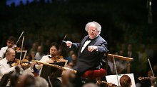 Vorwürfe wegen Missbrauch: Metropolitan Opera verklagt Dirigent Levine