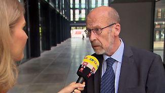 """Wolfgang Rau zur DSGVO: """"'Wir können nichts mehr fotografieren!'"""""""